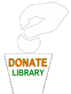 Donate to the Mineral County Public Library Superior Montana
