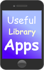 Mobile Apps for Mineral County Library